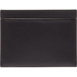 The Row - Leather Cardholder - Mens - Black found on Bargain Bro India from Matches Global for $325.00