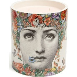 Fornasetti - Fior Di Lina Floral-scented Large Candle - Multi found on MODAPINS from Matches UK for USD $689.29