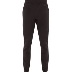 Castore - Technical Nylon-blend Track Pants - Mens - Black found on Bargain Bro Philippines from Matches Global for $81.00