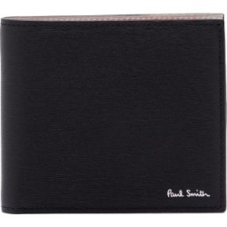 Paul Smith - Leather Bifold Wallet - Mens - Black found on Bargain Bro UK from Matches UK