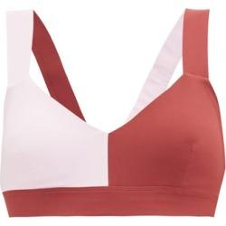 Vaara - Elsa Sports Bra - Womens - Burgundy Multi found on Bargain Bro Philippines from MATCHESFASHION.COM - AU for $68.07
