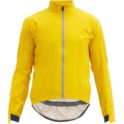 Café Du Cycliste - Suzette Ripstop Cycling Jacket - Mens - Yellow found on Bargain Bro India from MATCHESFASHION.COM - AU for $286.80