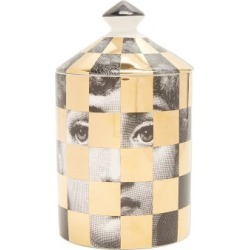 Fornasetti - Scacco Otto-scented Candle - Multi found on MODAPINS from Matches UK for USD $215.84