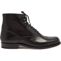 Grenson - Bottes en cuir Leander found on Bargain Bro India from matchesfashion.com fr for $227.50