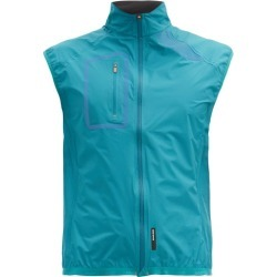 Soar - Ultra Technical-shell Gilet - Mens - Blue found on Bargain Bro Philippines from Matches Global for $135.00