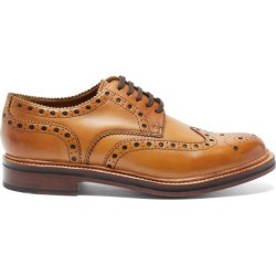 Grenson - Richelieus en cuir Archie found on Bargain Bro Philippines from matchesfashion.com fr for $310.70