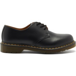 Dr. Martens - 1461 Lace-up Leather Derby Shoes - Mens - Black found on MODAPINS from Matches UK for USD $165.99