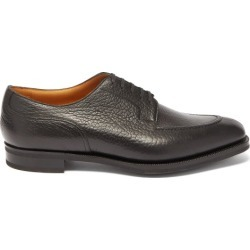 Edward Green - Derbies en cuir grainé Dover found on Bargain Bro Philippines from matchesfashion.com fr for $1684.80