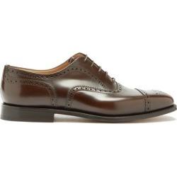 Church's - Chaussures richelieu en cuir Fairstead found on Bargain Bro Philippines from matchesfashion.com fr for $743.60