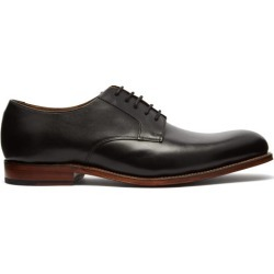 Grenson - Derbies en cuir Liam found on Bargain Bro Philippines from matchesfashion.com fr for $351.00