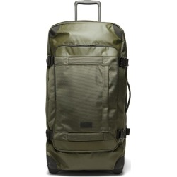 Eastpak - Cnnt Tranverz Large Shell Suitcase - Mens - Khaki found on MODAPINS from Matches UK for USD $246.27