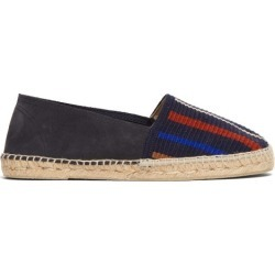 Guanabana - Espadrilles en daim found on Bargain Bro India from matchesfashion.com fr for $74.10
