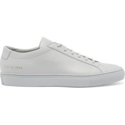Common Projects - Baskets basses en cuir Original Achilles found on Bargain Bro from matchesfashion.com fr for USD $365.56