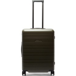 Horizn Studios - H6 Smart Medium Check-in Hardshell Suitcase - Mens - Khaki found on MODAPINS from Matches Global for USD $370.00