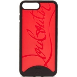Christian Louboutin - Loubiphone Rubber Iphone 8+ Case - Mens - Black found on Bargain Bro UK from Matches UK