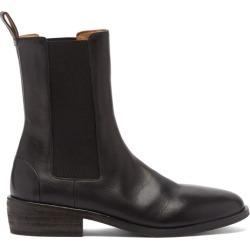Marsèll - Bottes chelsea en cuir found on Bargain Bro Philippines from matchesfashion.com fr for $1080.30
