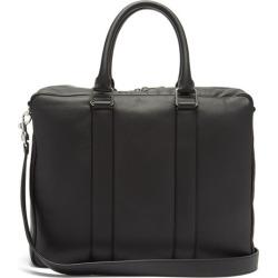 Bottega Veneta - Panelled Leather Tote Bag - Mens - Black found on Bargain Bro UK from Matches UK