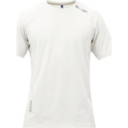 Soar - Tech-t 2.5 Mesh-jersey T-shirt - Mens - Light Grey found on Bargain Bro Philippines from MATCHESFASHION.COM - AU for $82.51