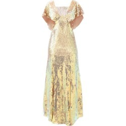 Temperley London - Robe à sequins Bardot found on Bargain Bro India from matchesfashion.com fr for $3243.50