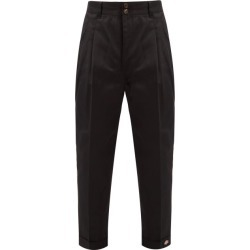 Bed J.W. Ford - Pantalon en sergé plissé X Dickies found on MODAPINS from matchesfashion.com fr for USD $586.30
