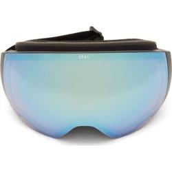 Zeal Optics - Portal Interchangeable Lens Ski Goggles - Womens - Black Gold found on Bargain Bro UK from Matches UK