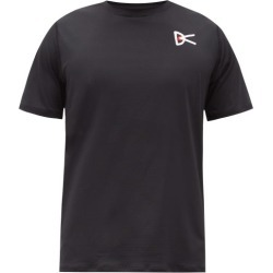 District Vision - Air Wear Logo-print T-shirt - Mens - Black found on Bargain Bro Philippines from MATCHESFASHION.COM - AU for $113.95