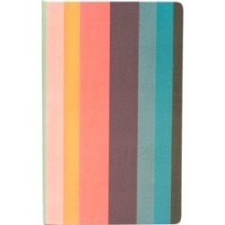 Paul Smith - Artist Stripe A5 Notebook - Mens - Multi found on Bargain Bro UK from Matches UK