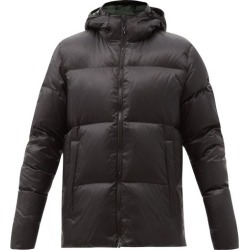 Café Du Cycliste - Anais Quilted Down Jacket - Womens - Black found on MODAPINS from Matches UK for USD $399.01