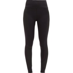 Adidas By Stella Mccartney - Support Core Perforated Recycled-fibre Leggings - Womens - Black found on Bargain Bro Philippines from MATCHESFASHION.COM - AU for $154.24