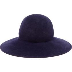 Lola Hats - Biba Felt Hat - Womens - Navy
