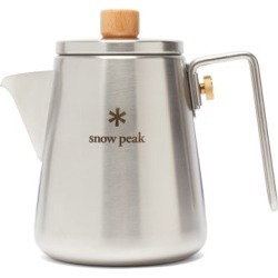 Snow Peak - Field Barista Stainless-steel Kettle - Mens - Grey found on Bargain Bro Philippines from Matches Global for $145.00