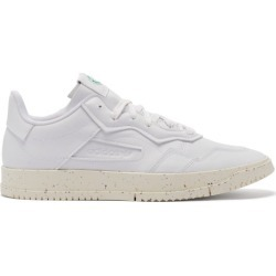Adidas - Sc Premiere Faux-leather Trainers - Mens - White found on Bargain Bro UK from Matches UK