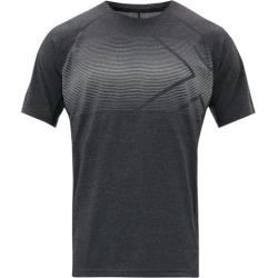 2xu - Logo-print Training T-shirt - Mens - Black found on Bargain Bro India from MATCHESFASHION.COM - AU for $37.04