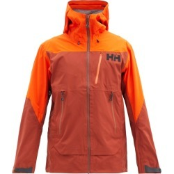 Helly Hansen - Odin Mountain 3l Shell Ski Jacket - Mens - Red
