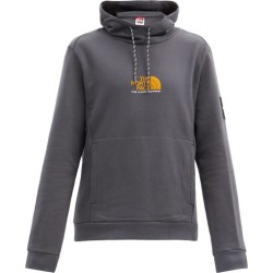 The North Face - Alpine Drawcord Hooded Sweatshirt - Mens - Grey found on Bargain Bro Philippines from Matches Global for $85.00