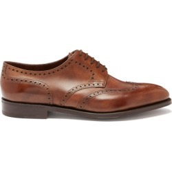 John Lobb - Richelieus en cuir Hayle found on Bargain Bro Philippines from matchesfashion.com fr for $1774.50