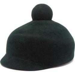 Lola Hats - Toy Soldier Felt Hat - Womens - Green