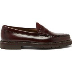 G.H. Bass & Co. - Mocassins en cuir Weejuns 90s Larson found on Bargain Bro Philippines from matchesfashion.com fr for $197.60