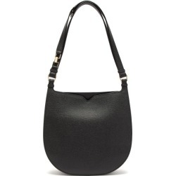Valextra - Sac en cuir Hobo Weekend medium found on Bargain Bro Philippines from matchesfashion.com fr for $2184.00