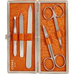 Ostrich manicure set