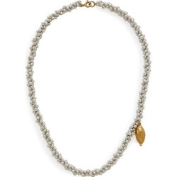 Alighieri - L'image Du Passé Gold Plated Choker - Womens - Gold found on MODAPINS from Matches Global for USD $641.00