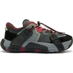 Valentino Garavani - Wod Technical Trainers - Mens - Grey Multi found on Bargain Bro from Matches UK for £297
