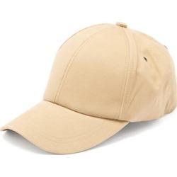Paul Smith - Signature Stripe-patch Cotton-twill Baseball Cap - Mens - Khaki found on Bargain Bro UK from Matches UK