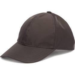 Prada - Logo-patch Nylon Baseball Cap - Mens - Black found on Bargain Bro UK from Matches UK