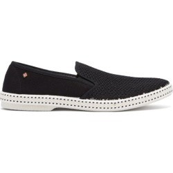 Rivieras - Mocassins en toile Classic found on Bargain Bro India from matchesfashion.com fr for $78.00