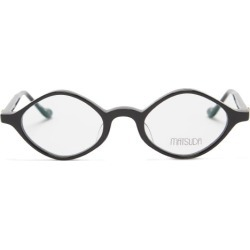 Matsuda - Lunettes en acétate Diamond found on MODAPINS from matchesfashion.com fr for USD $668.20