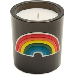 Anya Hindmarch - Anya Smells Washing Powder Small Scented Candle - Black Multi found on MODAPINS from Matches Global for USD $53.00