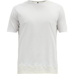 Soar - Tech-t Mesh-jersey T-shirt - Mens - Grey found on Bargain Bro India from MATCHESFASHION.COM - AU for $96.16