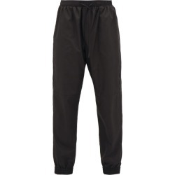 Fendi - Ff-logo Piping Trackpants - Mens - Black found on Bargain Bro India from MATCHESFASHION.COM - AU for $745.39