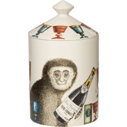 Fornasetti - Scimmie Otto-scented Candle - Multi found on MODAPINS from MATCHESFASHION.COM - AU for USD $137.58